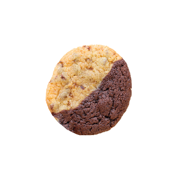 Cookie Brownkie