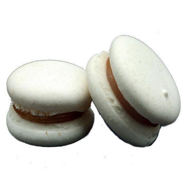 Macarons Almendra