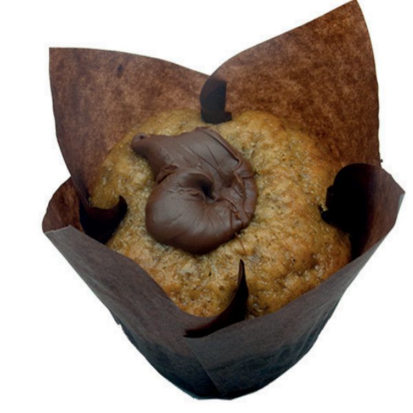 muffinBananatella