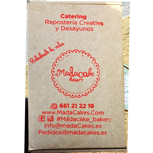 Caja Degustación Fin de semana11-12/6/21